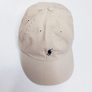 Polo by Ralph Lauren Hat EUC